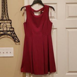 NWOT Lauren Conrad sleeveless dress